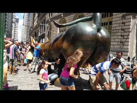 Wall Street | New York Tour
