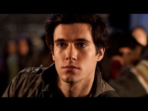 Falling Skies - Drew Roy WonderCon 2013 Interview