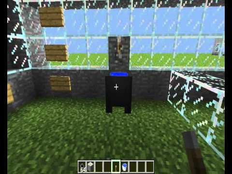 Como decorar tu casa en minecraft ep 2 ba o youtube for Como decorar tu casa