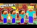 HEROBRİNE IN ÖĞRENCİLERİ    Minecraft