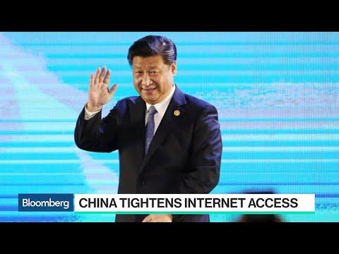 China Blocks Winnie the Pooh Amid Internet Crackdown