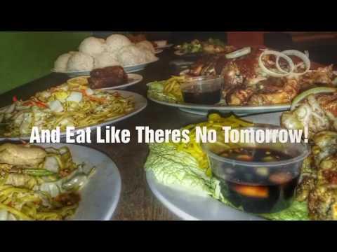 MO2 Restobar Mandaue: Chill, Party and Eat