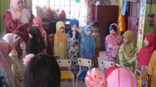 Setahun Tadika Orange 2011