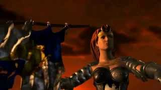 Heroes of Might and Magic 3: Restoration of Erathia Intro