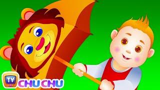 johny johny yes papa   part 5   cartoon animation nursery rhymes songs for children   chuchu tv