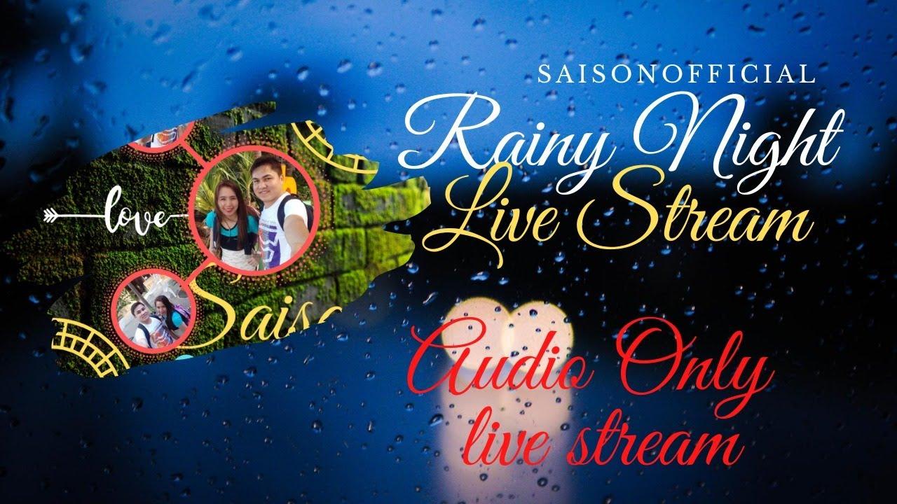 SaiSon OFFICIAL Audio Live Stream