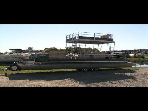 1974 riviera cruiser hardtop pontoon wilson marine