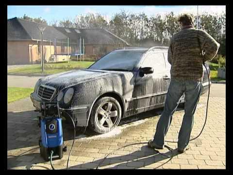 Nilfisk Car Combi Cleaner Detergent