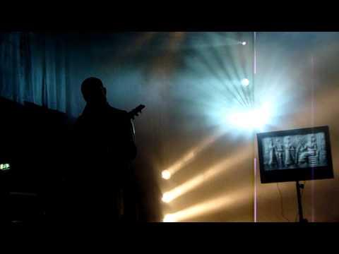 Merciful Nuns Hypogeum II song 02 SHADOWPLAY GothicFestival Kortrijk  Courtrai 22 23 24 2011 Linux DMC ZX3 Gothique industrial darkwave electro dark death rock rock Wave ambience experimental ambient P1010860