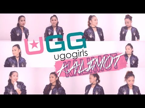UGG (U Go Girls) — Kalimot [Official Lyric Video]
