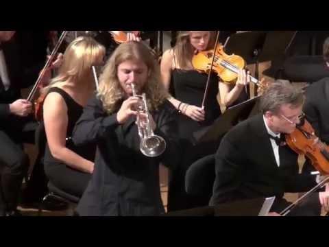 Alexander Arutiunian, Concerto per tromba