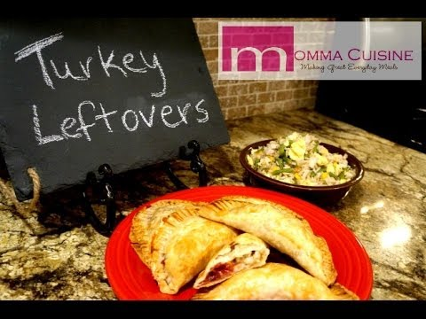 Turkey Leftover Recipes | Great Everyday Meals By Momma Cuisine