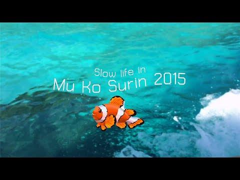 Slow Life At Surin