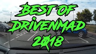 DrivenMad - 2018 Best of London Dashcam