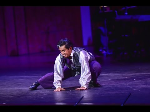 2015 Cappie Awards: The Drowsy Chaperone, Aldolpho