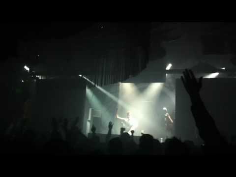 Gareth Emery Live @ Fluxx [Afrojack - Polkadots (Oliver Twizt Remix)]