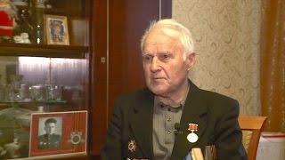 Ветеран Геннадий Шириков создает книги о героях Великой Отечественной войны
