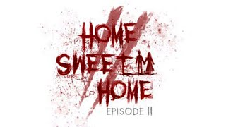 Home Sweet Home EP 2 Official Teaser Trailer