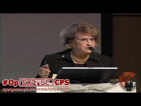Petition update · Senator Nancy Schaefer Murdered When She Exposed