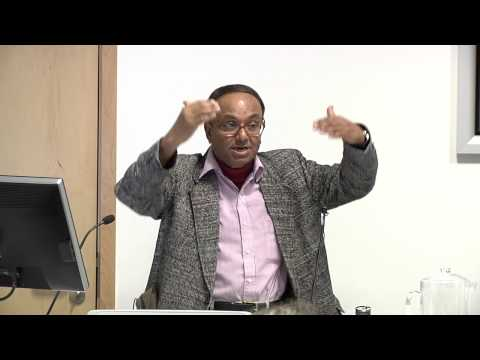 Professor Pranab Bardhan: Corruption in India: When Preaching Piety is Not Enough