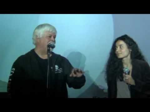 Sea Shepherd Conservation Society - Conference du Capitaine Paul Watson