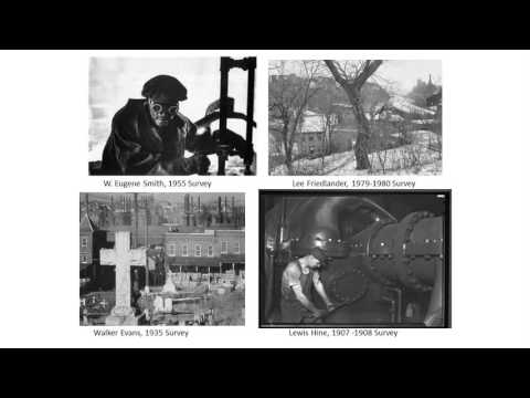 Art This Week-At the San Antonio Museum of Art-Art History 201-LaToya Ruby Frazier, Part 1