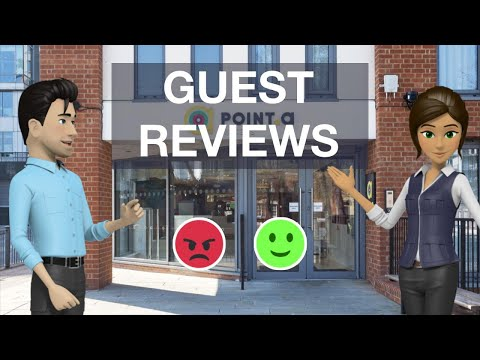 Point A Hotel London Canary Wharf 3 ⭐⭐⭐ | Reviews real guests Hotels in London, Great Britain
