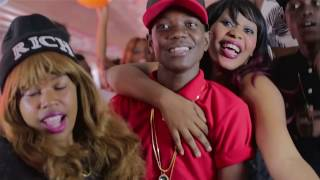 Young Killer Ft. Juma Nature Popote Kambi [Official Video]*