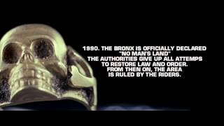 1990: The Bronx Warriors (1982) Music by Walter Rizzati - Cover by Orgasmo Sonore