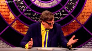 Can animals make jokes? - QI: Series L Episode 6 Preview - BBC Two