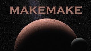 Curiosidades sobre o planeta anão Makemake