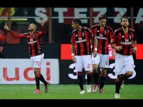 inno AC Milan  2011