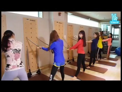 [multisub-7] BerryGood Job - E06: Taking off in search of a dream in the sky; aerial yoga (8138)