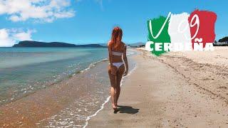 Ven conmigo a Cerdeña - Vlog Italia 🇮🇹