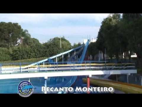 Tvm Verão no Recanto Monteiro em Ponta Grossa