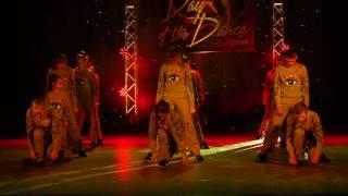 Міжнародний фестиваль-конкурс &quot;Day of the dance&quot; (Модерн Аватар)<