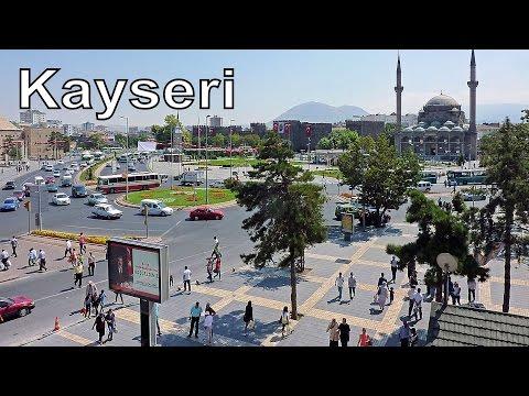 Kayseri -  Central Anatolia, Turkey | RotWo
