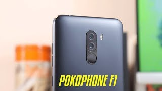 PocoPhone F1 Bangla Review: Perfect One?