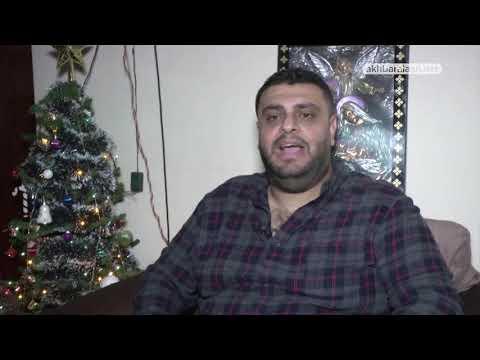 بسبب كوفيد 19.. مسيحيو مصر يحتفلون بعيد الميلاد في البيوت