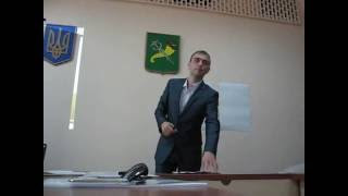 Евгений Кирбаба: Организованное мероприятие от А до Я