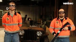 Airsoft Tulsa Indoor Safety Briefing