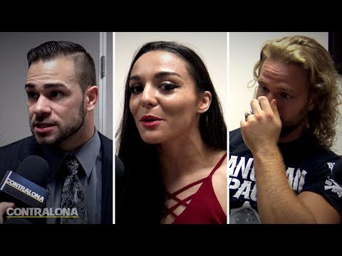 Flip Gordon, Deonna Purrazzo & Adam Page talk about how ROH has positively impacted their careers