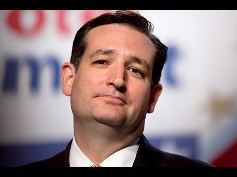 Ted Cruz Mocks Joe Biden On The Eve His Son's Funeral