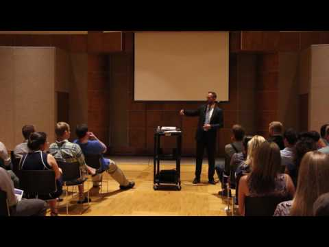 YCP Omaha - Executive Speaker Series with Jeff Schiefelbein