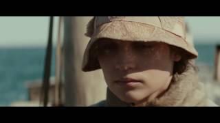 Свет в океане (2016) трейлер