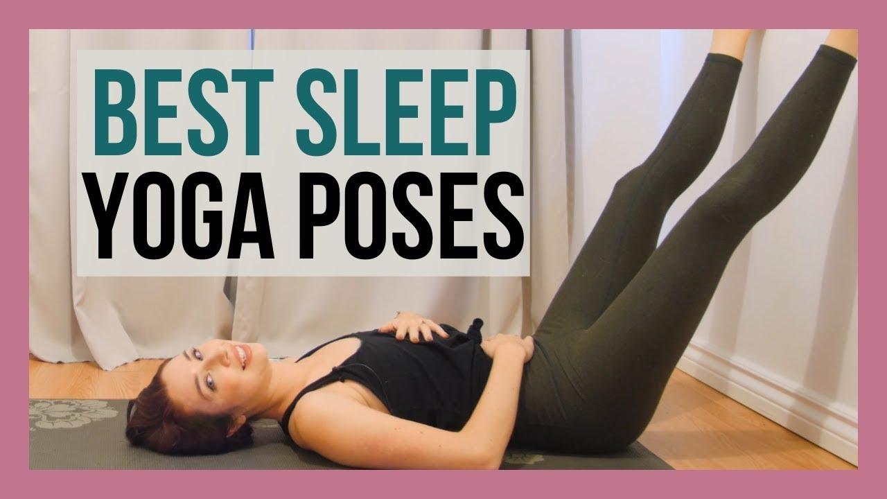 47 min Yoga For Bedtime - Yoga Stretch For DEEP SLEEP