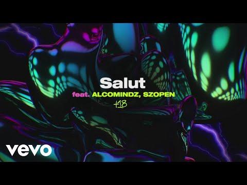 Kubi Producent - Salut ft. Alcomindz, Szopen (Offcial Audio)
