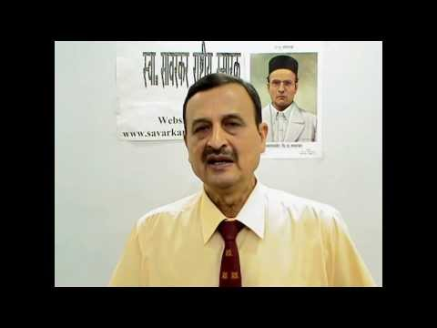 Indian National security : Part 1. By  Brigadier Mahajan (Retired)