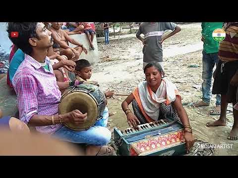 Online music player||Indian got talent||PUJBA BADAL GAILU||गज़ब का ढ़ोलकिया||