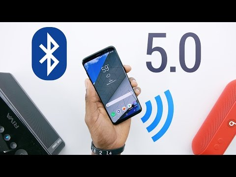 Bluetooth 5.0: Explained!